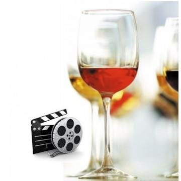 Matinée Vins & Cinéma -5...